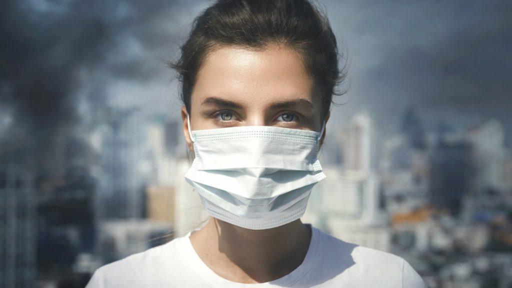 mascarilla y salud bucodental Clínica Ilzarbe