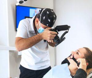 plan de tratamiento clínica dental ilzarbe