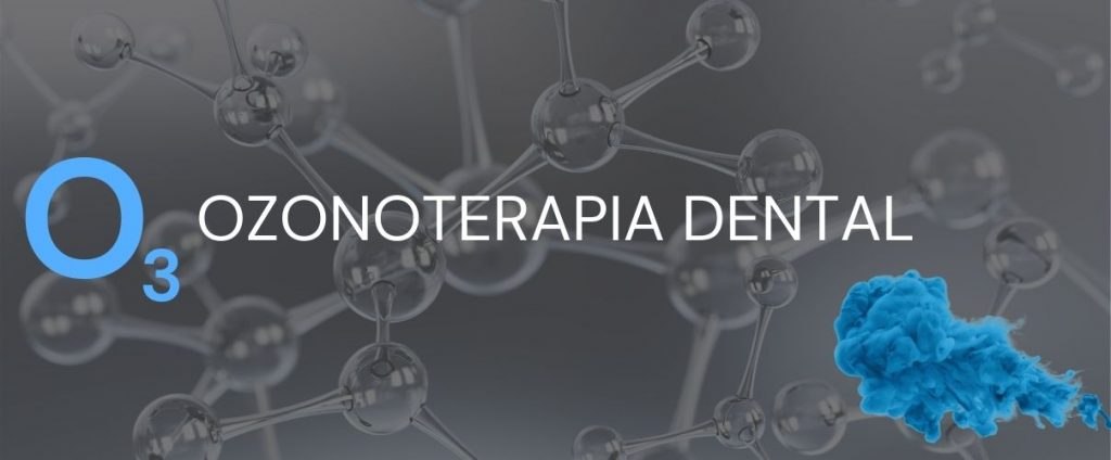 gas ozono en odontologia clinica dental ilzarbe